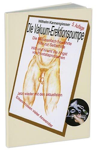 Fröhle Die Vakuum Erektionspumpe, 1er Pack