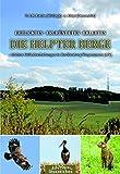 DIE HELPTER BERGE höchste Geländeerhebungen in Mecklenburg-Vorpommern (MV): ERBLICKTES * ERGRÜNDETES * ERLEBTES