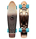 Penny Cruiser Complete Skateboards Metalic Solid 22