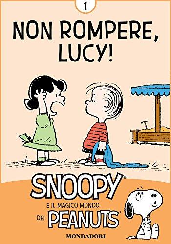 08c2f783fe51d0 1  Snoopy e il magico mondo dei Peanuts