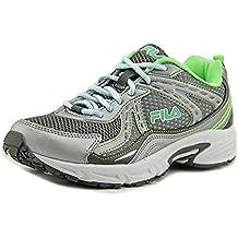 Fila Validation Fibra sintética Zapato para Correr