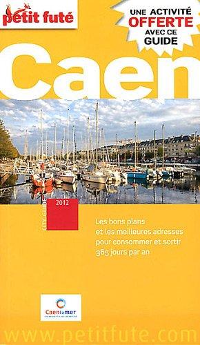 Petit Futé Caen