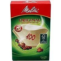 Melitta 12603.3 filtro y fuente de café - Filtro de café