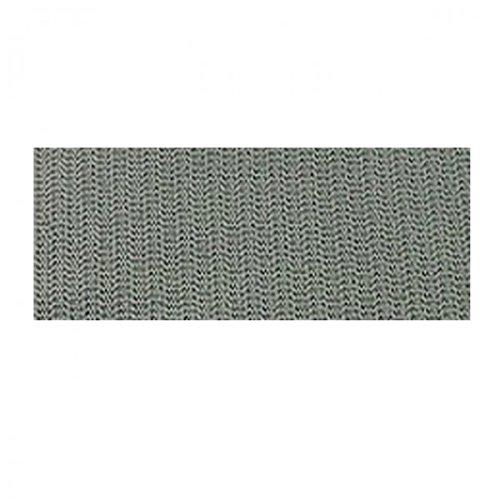 VIVA Gartentischdecke geschäumt rund 140 cm wasserfest Gartentisch Abdeckung Camping, Farbe:Grau