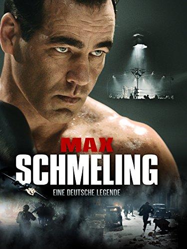 (Max Schmeling: Eine deutsche Legende)