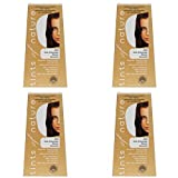 (4 PACK) - Tints of Nature - Rich Chocolate Brown | 120ml | 4 PACK BUNDLE