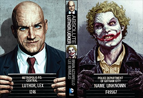 Absolute Joker Luthor HC