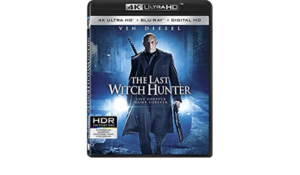 The Last Witch Hunter (English) hindi movie free download hd