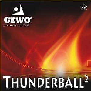 GEWO Belag Thunderball 2