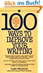 100 Ways to Improve Your Writing (Men...