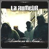 Songtexte von La Rumeur - L'Ombre sur la mesure