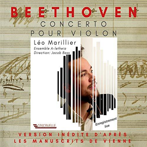5 Canons: V. Freu' dich des Lebens!, WoO 195 (Arr. for Violin) (Live) Canon Leben