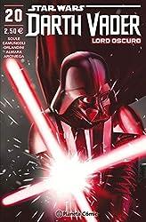 Descargar gratis Star Wars Darth Vader Lord Oscuro nº 20/25 en .epub, .pdf o .mobi