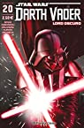 Star Wars Darth Vader Lord Oscuro nº 20/25 par Soule