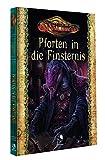 Cthulhu: Pforten in die Finsternis (Hardcover)