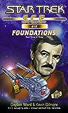 Star Trek: Corps of Engineers: Foundations #3 (Star Trek: Starfleet Corps of Engineers)