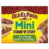 Old El Paso Main Meals