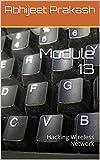 Module 13: Hacking Wireless Network (English Edition)