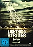 Lightning Strikes (Dvd) [Import allemand]
