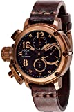 U-Boat Chimera Chrono 43 Bronze Limited Edition