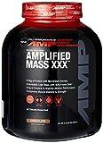 GNC Amp Mass XXX Powder - 6.1 lbs (Choco...