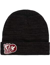 6c3b99a7c35 Amazon.co.uk  Liverpool F.C. - Skullies   Beanies   Hats   Caps ...