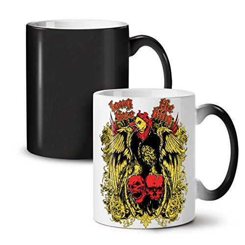long-live-king-bird-giant-eagle-black-colour-changing-tea-coffee-ceramic-mug-11-oz-wellcoda