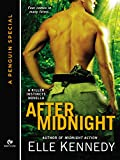 After Midnight by Elle Kennedy front cover