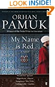 #5: My Name Is Red