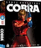Space Adventure Cobra - La Série [Édition Collector Remasterisée]