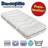 Dunlopillo 7 Zonen Otto XXL Matratze 100x200cm H2 Kaltschaum NP:549EUR