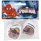 Fun Pix-Spider-Man 24/Pkg