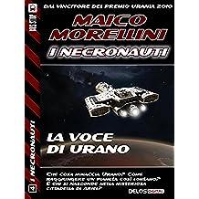 La voce di Urano (I Necronauti)