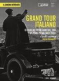 Grand Tour italiano. 61 film dei primi anni del '900. Ediz. italiana e inglese. DVD. Con libro