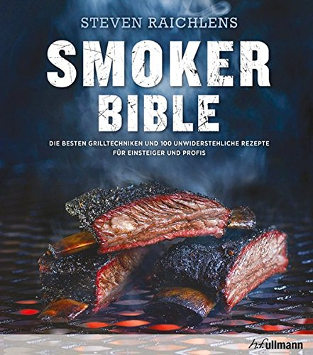 Buch Smoker Bible