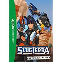 Slugterra 02 - Le nouveau Shane
