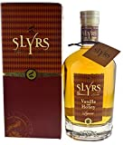 Slyrs Vanilla and Honey Whisky Liqueur - bayerischer Malt-Whisky-Liqueur 0,7l aus Oberbayern