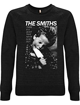 Morrissey and The Smiths - Camiseta - Hombre