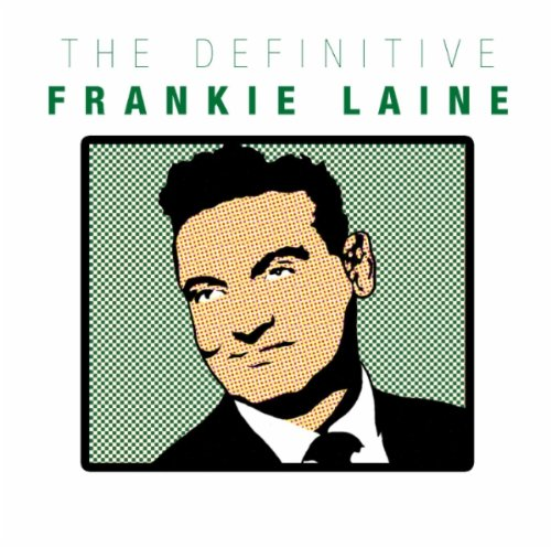 Frankie Laine  - Hey Joe