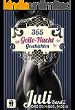 365 Geile Nacht Geschichten Band 2 Juli