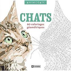 Animosaïk - Chats