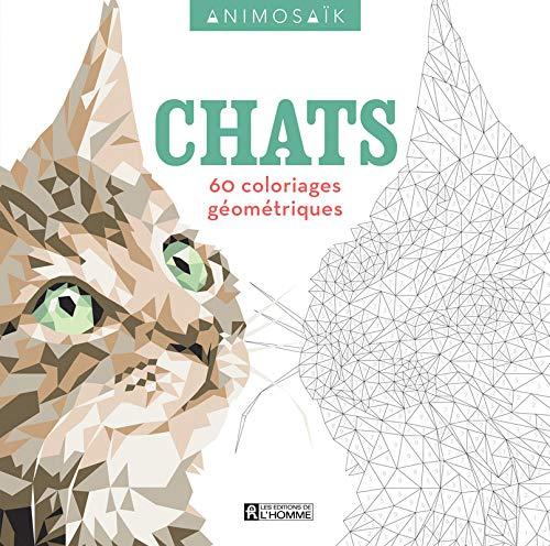 Animosaïk - Chats par Cetin can Anonyme