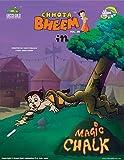 Chhota Bheem in a Magic Chalk - Vol. 58