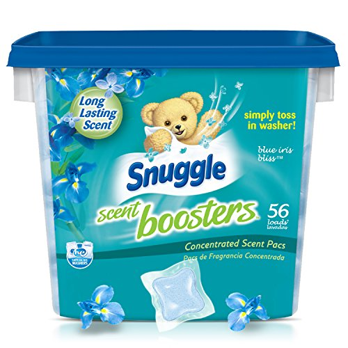 snuggle-laundry-scent-boosters-blue-iris-bliss-tub-56-count-by-snuggle