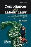 Compliances Under Labour Laws