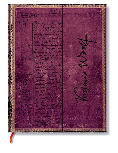 VIRGINIA WOOLF, A ROOM OF ONE'S OWN ULTR (Embellished Manuscripts)