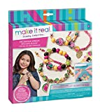 MAKE IT REAL 01304 - Decoupage-a-Bead Jewelry, Bastelset
