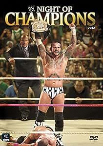 Wwe: Night of Champions 2012 [DVD] [Region 1] [US Import] [NTSC]