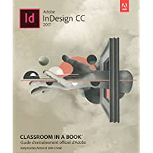 InDesign CC Classroom in a Book