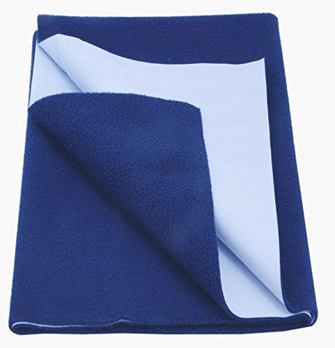 Excellent-Dry-Waterproof-Bed-Protector-Extra-Large-Navy-Blue-XL